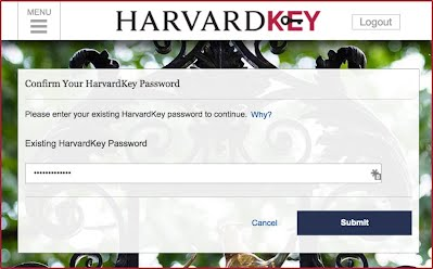 Extension and Summer School Students Opt-in to g harvard